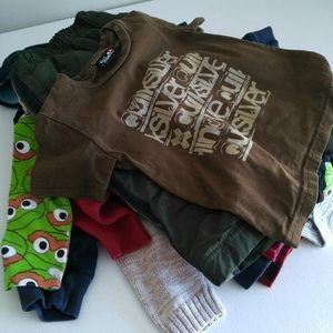 Other - Boys 11pc mixed lot  18 months